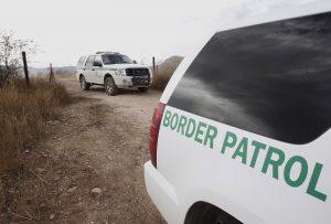 Los inmigrantes serán canalizados de acuerdo con las directrices del Sector Tucson de la Patrulla Fronteriza. Foto: AP