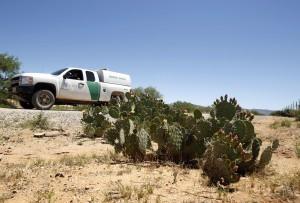 """La Operación Streamline vino a poner fin a la práctica de """"detener y liberar"""". Foto: AP"""