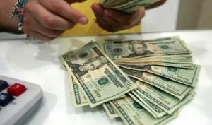 El incremento del dólar fue de 17 centavos más en relación al cierre del jueves. Foto: Archivo