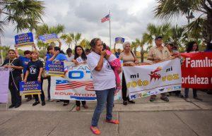 La campaña pretende que más personas se beneficien con el DACA y DAPA. Foto: AP