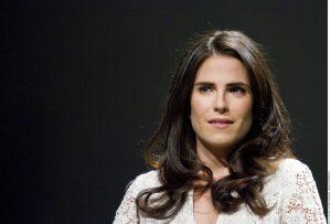 Karla Souza participa en EU en la serie How to Get Away With Murder. Foto: Agencia Reforma