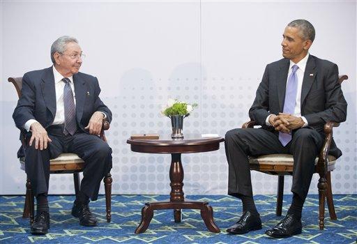 Obama saca a Cuba de lista de patrocinadores del terrorismo