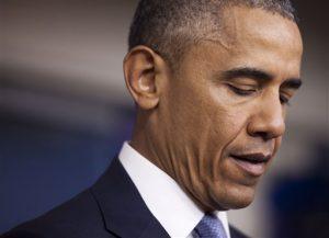 El presidente asumió plena responsabilidad por la muerte de un rehén estadounidense y otro italiano en una operación de EEUU y expresó sus condolencias. (AP