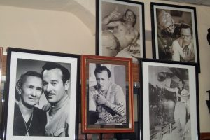 A 58 años del suceso que para siempre lo convirtió en un referente obligado de la cultura popular mexicana, Pedro Infante sigue vivo en memoria colectiva de su país. Foto: Notimex