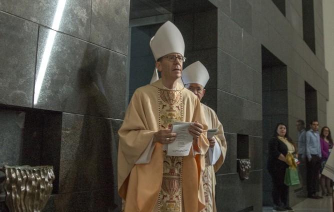 Papa Juan Pablo II tendrá legado en Avondale