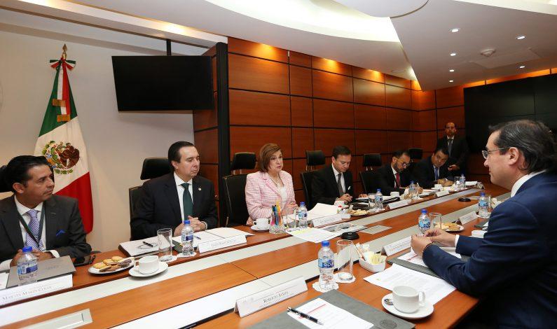 México crea Unidad de Apertura Gubernamental
