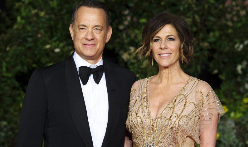 """Tom Hanks llega a 60 años a la espera del estreno de la cinta """"Sully"""""""
