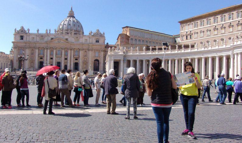 Reconoce Vaticano al Estado Palestino tras firma de acuerdo histórico