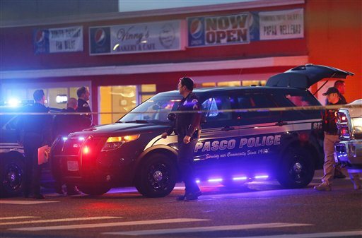 Washington: Agente que baleó a mexicano le sacó de incendio