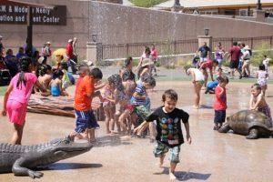 El próximo domingo habrá diversión para todos en el zoológico de Phoenix. Foto: Cortesía