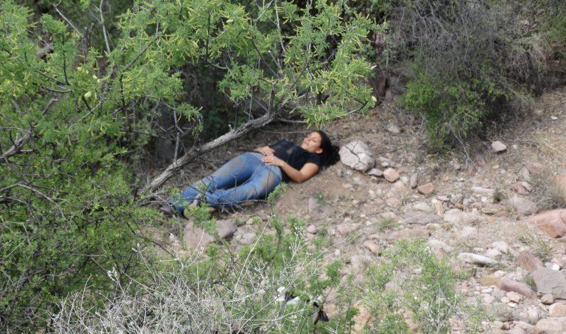 Desierto se convierte en tierra sin ley para inmigrantes