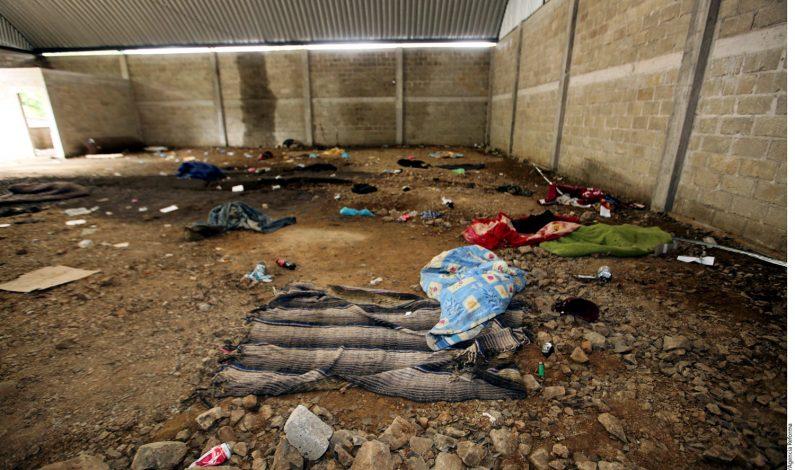 México dará $3.3 millones a víctimas del ejército