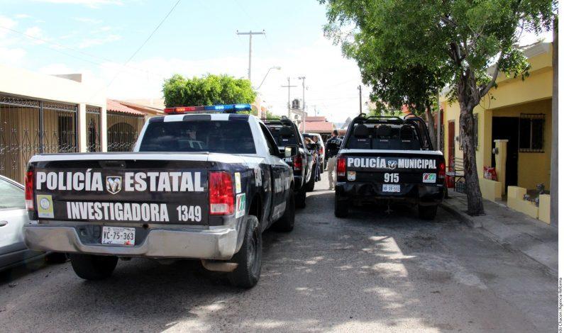 Secuestradores torturaban a pareja en Sonora