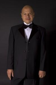 Armando Merino es considerado uno de los intérpretes más versátiles de la escena musical en México y Latinoamérica. Foto: Cortesía Consulado de México en Phoenix