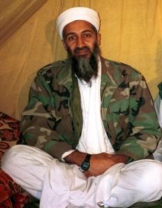 La obsesión de Bin Laden por mantener los ataques contra Estados Unidos quedó de manifiesto en una carta sin fecha dirigida a simpatizantes de Al Qaeda en el norte de África. Foto: AP