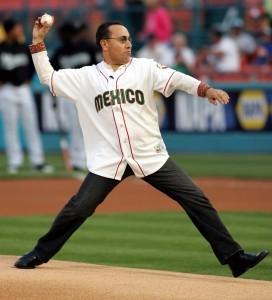 El actor mexicano Fernando Arau estará el fin de semana en Phoenix. Foto: AP