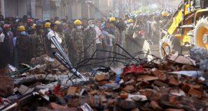 De acuerdo con el más reciente balance oficial, el fuerte sismo de este martes provocó la muerte de al menos 59 personas. Foto: Notimex