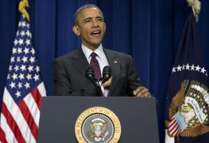 El gobierno de Obama dice que los paquistaníes no sabían nada del ataque con antelación. Foto: AP