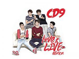 CD9, el fenómeno fan de México. Foto: Cortesía de Sony Music
