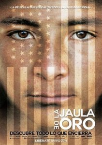 """La jaula de oro"""", producida por México, Guatemala y España, y dirigida por Diego Quemada-Diez. Foto. Cortesía"""