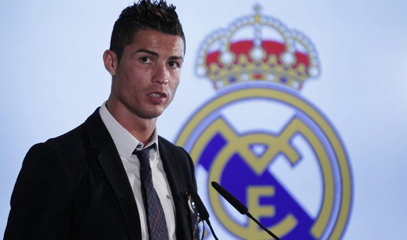 Cristiano Ronaldo dona siete millones de euros a Nepal