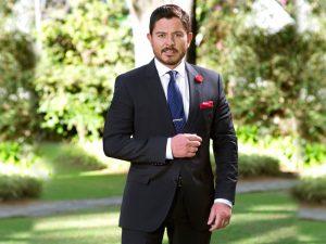 Ernesto Laguardia agradece ser un villano encantador. Foto: Cortesía de Televisa