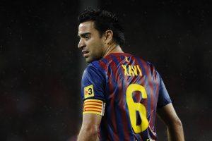 escindirá el último año de su contrato para irse al final de esta temporada al club catarí Al-Sadd. Foto: AP