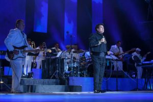 Juan Gabriel canta en el Auditorio Nacional desde 1981. Cortesía Auditorio Nacional. Foto: Cortesía