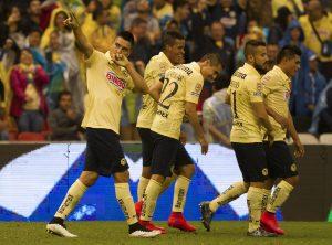 El sábado el América buscará su pase a la fase final en el estadio Jalisco, donde se verá las caras con el Atlas. Foto: Notimex