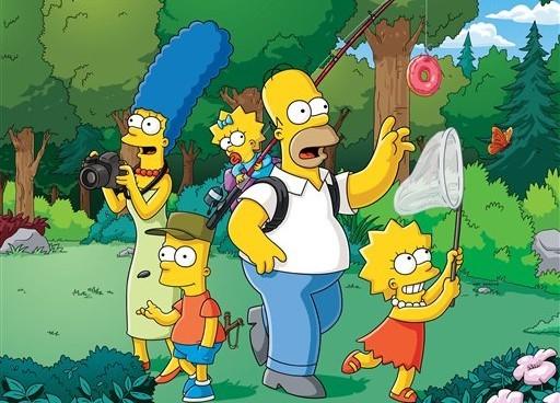 """Fox renueva """"Los Simpson"""" por 2 temporadas"""