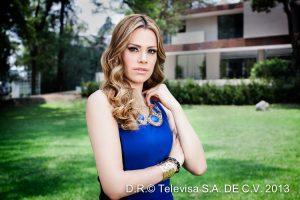 Luz Elena González, una mamá especial. Foto: Cortesía Televisa