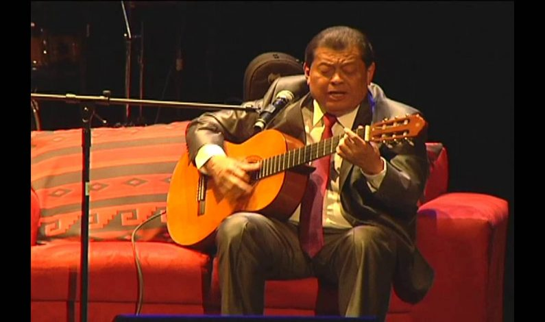 Muere el compositor mexicano Jorge Massías