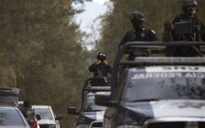 el choque más mortífero en la historia reciente de México.