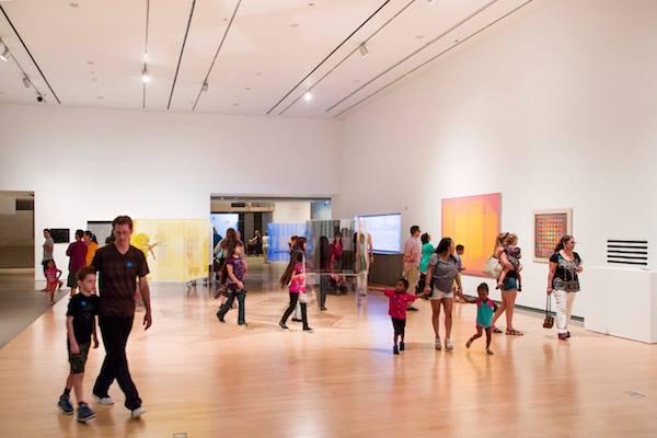 Museos de Phoenix abrirán sus puertas gratis