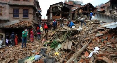 Unión Europea dará ayuda millonaria a Nepal