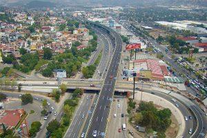 Se han filtrado audios en los que presuntamente dos directivos hablan sobre supuestas trampas para incrementar tarifas del llamado Viaducto Bicentenario,