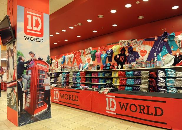 Salida de Zayn Malik afecta moda de One Direction