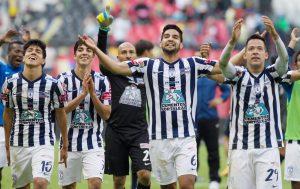Pachuca vence al América 4-3 y con esto avanza a la semifinales del Torneo Clausura 2015 de la Liga MX. Foto: Notimex