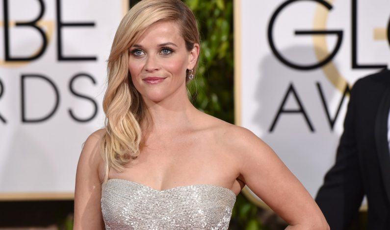 "Reese encarnará a ""Campanita"""