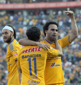 El primer cotejo entre la escuadra mexicana y el cuadro brasileño, se llevará acabo en el estadio Beira Río. Foto: Notimex