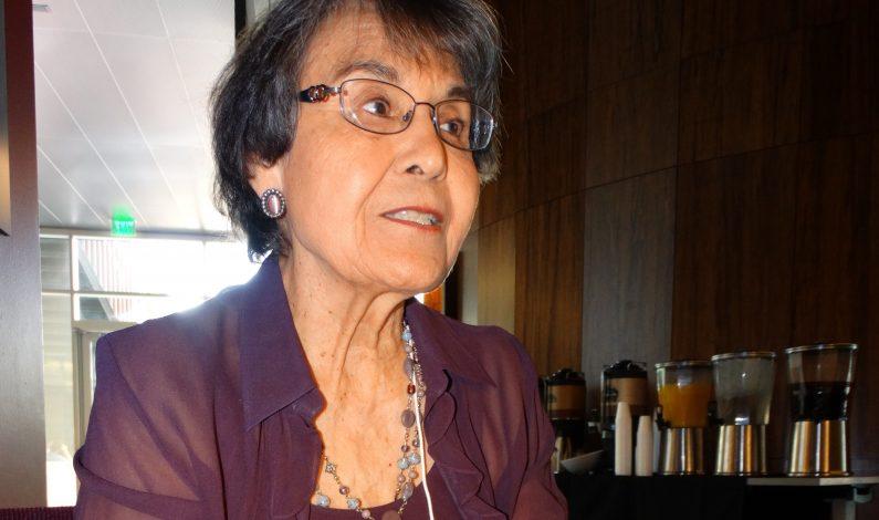 Rosie López, alma del Movimiento Chicano en Phoenix