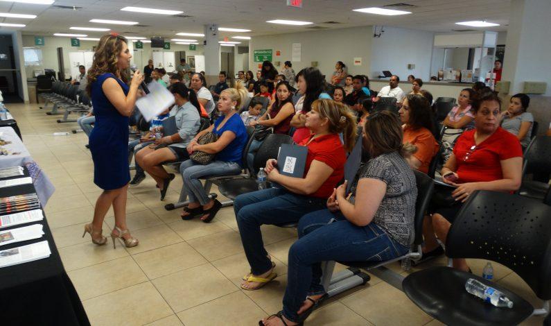 Se unen para informar a la comunidad sobre DAPA y DACA
