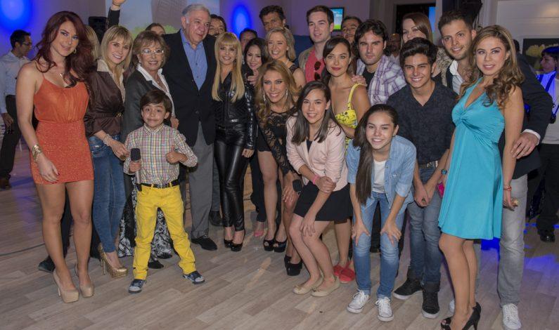 """""""Amores con Trampa"""" quiere hacer historia en el mundo de las telenovelas"""