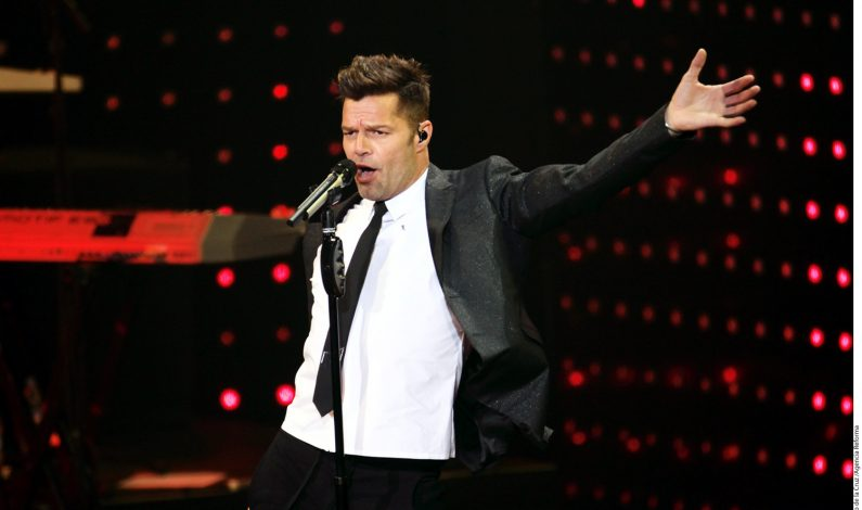 Ricky deja sin voz a sus fans de Guadalajara