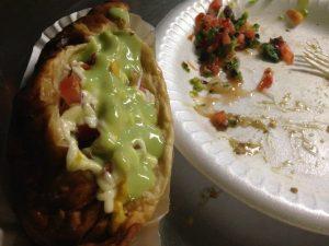 El Mexican o Sonoran Hot Dog toma los fundamentos básicos del hot dog original. Foto: Tomada de Facebook