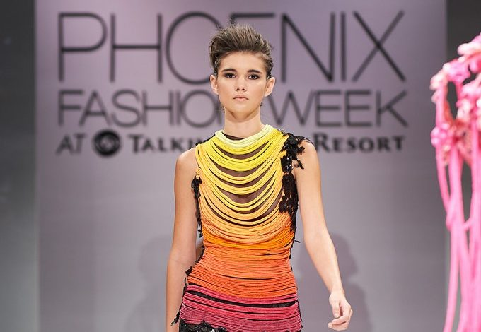 Concurso en Phoenix busca a los mejores diseñadores y modelos