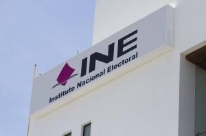 El Instituto Nacional Electoral se encuentra listo para las elecciones del próximo 7 de Junio. Foto: Notimex