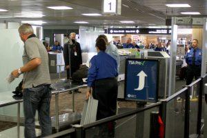 Los programas TSA PreCheck y Global Entry agilizan a los usuarios del Aeropuerto Sky Harbor su paso por la termina aérea. Foto: Cortesía Aeropuerto Sky Harbor