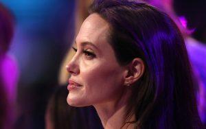 La revista Forbes colocó a Jolie en el lugar 54 de un listado de las cien mujeres más poderosas del orbe. Foto: AP