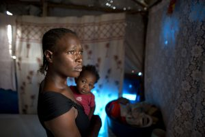 Autoridades dominicanas aseguran que desde noviembre del 2013 no se realizan deportaciones masivas de haitianos. Foto: AP